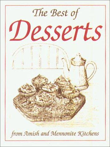 Mini Cookbook Collection--Best of Desserts (Miniature Cookbook: Good, Phillis Pellman