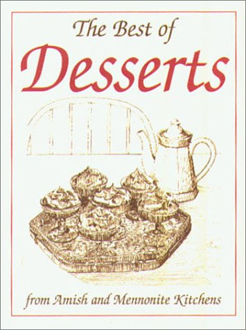 9781561481613: Mini Cookbook Collection--Best of Desserts (Miniature Cookbook Collection)