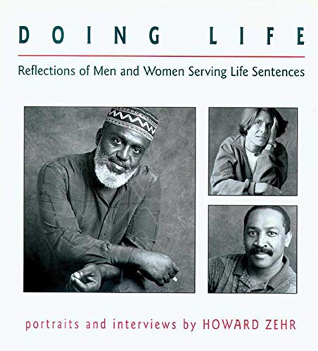Doing Life (Paperback): Howard Zehr