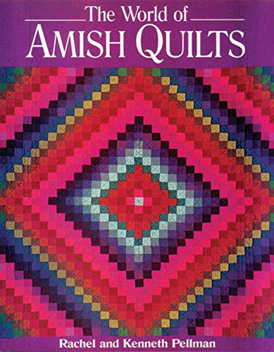 9781561482375: The World of Amish Quilts