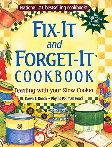9781561483174: Fix-It and Forget-It Cookbook