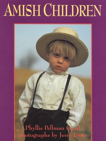 Amish Children: Good