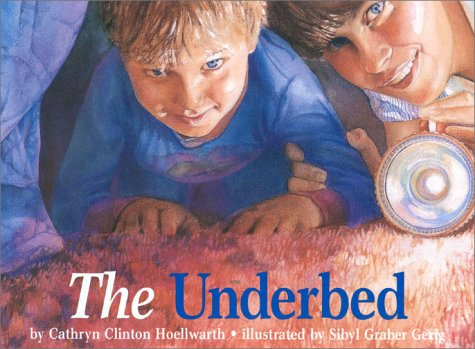 9781561483310: The Underbed