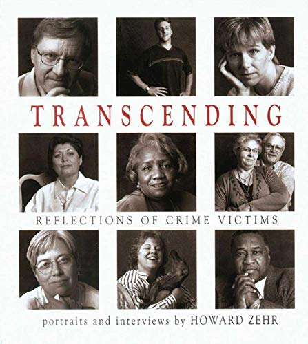 9781561483334: Transcending: Reflections Of Crime Victims