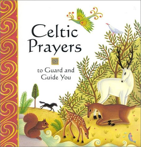 9781561483358: Celtic Prayers to Guard and Guide You