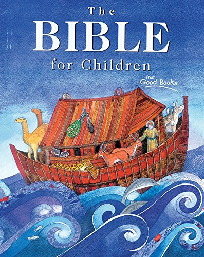 9781561483624: The Bible for Children