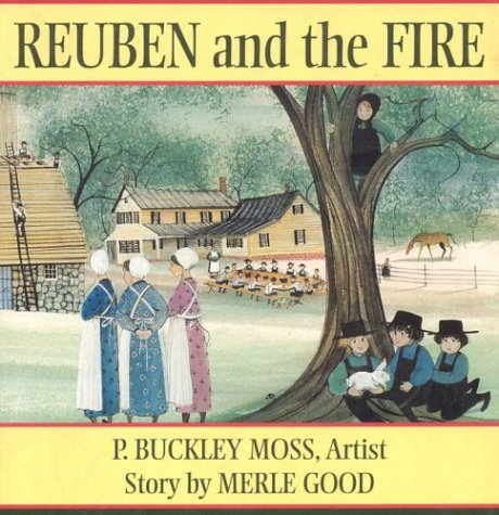 9781561483884: Reuben and the Fire