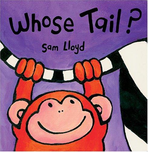 9781561484546: Whose Tail?
