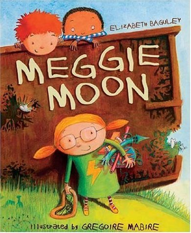 9781561484744: Meggie Moon