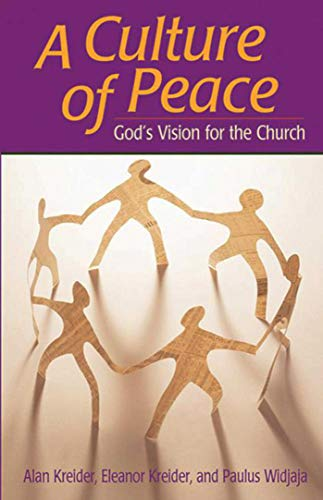 9781561485048: Culture of Peace: God's Vision For The Church