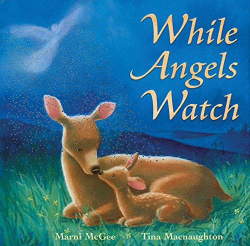 9781561485130: While Angels Watch