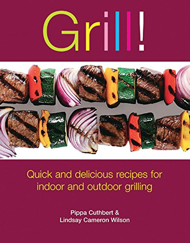 9781561485185: Grill!