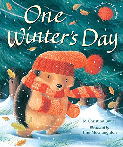 9781561485321: One Winter's Day