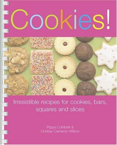 Cookies!: Cuthbert, Pippa