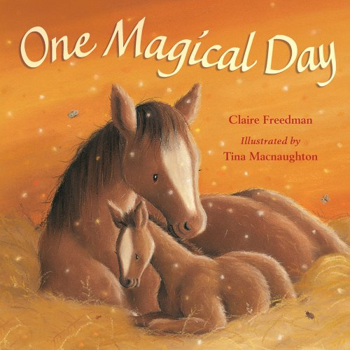 9781561485673: One Magical Day