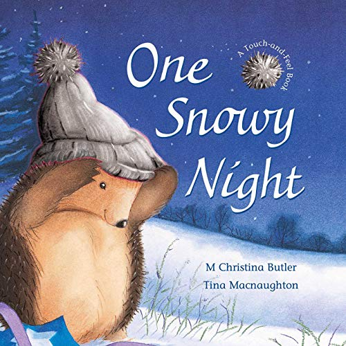 9781561485918: One Snowy Night