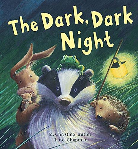 The Dark, Dark Night