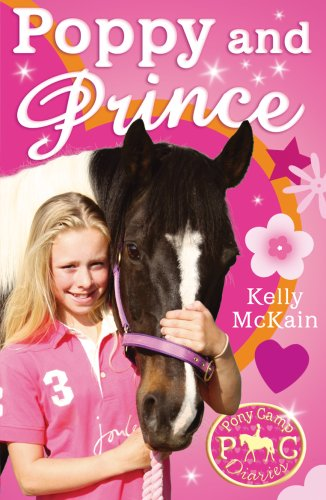 9781561486472: Poppy And Prince (Pony Camp Diaries)