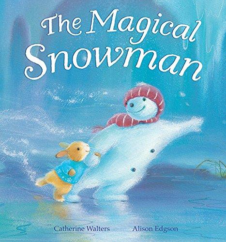 9781561486717: The Magical Snowman