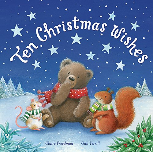 9781561486984: Ten Christmas Wishes
