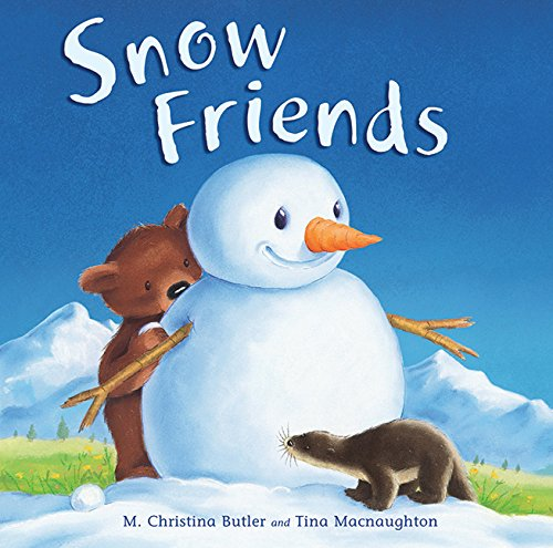 Snow Friends: M. Christina Butler
