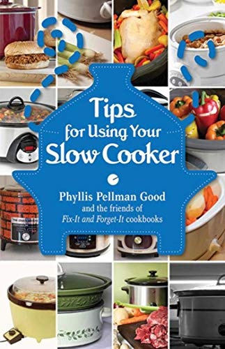 9781561487745: Tips for Using Your Slow Cooker