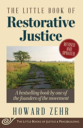 9781561488230: The Little Book of Restorative Justice: Revised and Updated (Justice and Peacebuilding)