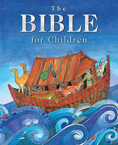 9781561488261: The Bible for Children
