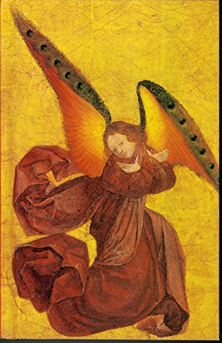 Angel Perussis Alterpiece Blank Book Lined 5: Cachet Products
