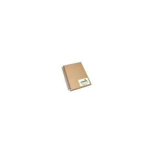 9781561524150: Kraft Sketchbook
