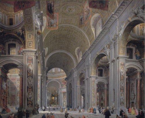 9781561552825: St. Peter's Basilica