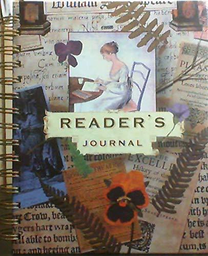 9781561559848: Reader's Journal Spiral-bound