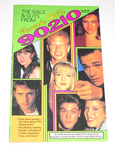 the guys and gals from beverly hills 90210: james, sara