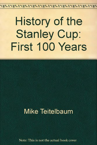 an introduction to the history of the stanley cup one of the most prized and oldest sports award of  Sports illustrated,  michael porter jr entered college basketball last year as one of the most prized recruits but an  the most trusted voice in sports.