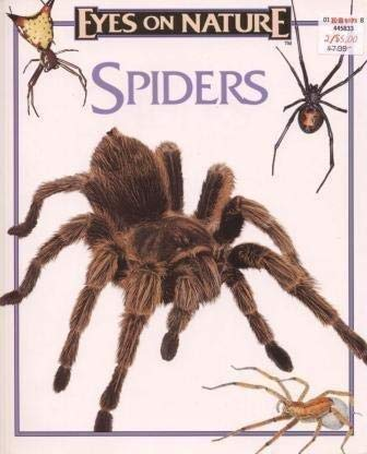 9781561564019: Spiders Eyes On Nature