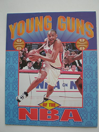 Young guns of the NBA (1561565547) by Coco, Eugene Bradley