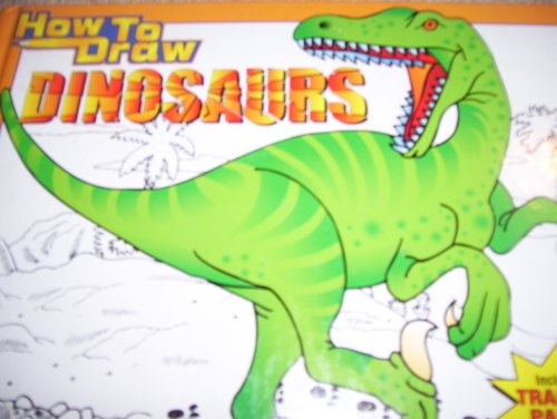 9781561565733: How to Draw Dinosaurs