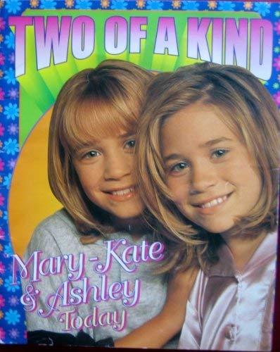 Two of a kind: Mary-Kate & Ashley today: Wickham, Martha