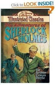 Adventures of Sherlock Holmes: Arthur Conan Doyle