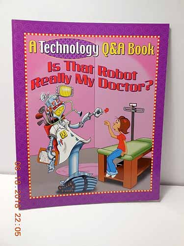 Is That Robot Really My Doctor?: Justin Ray Thompson