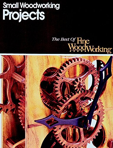 Small Woodworking Projects: Fine Woodworking Magazine