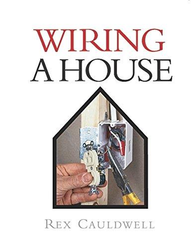 9781561581139: Wiring a House (A Fine homebuilding book)