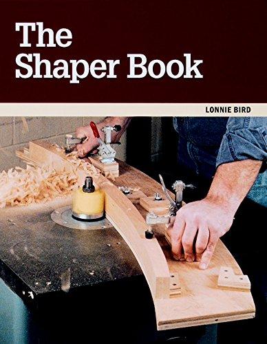 9781561581207: The Shaper Book