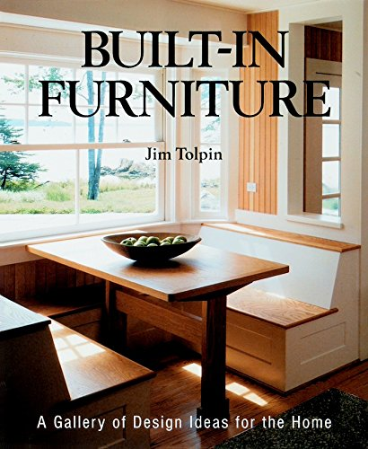 Built In Furniture A Gallery Of Design Ideas Idea Book By