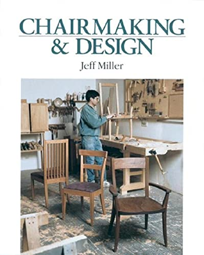 9781561581580: Chairmaking & Design