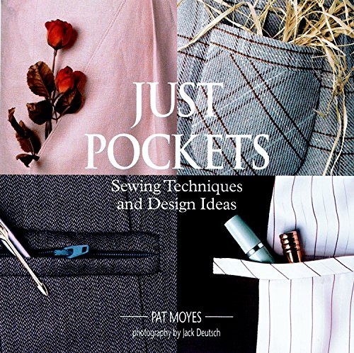 9781561581702: Just Pockets: Sewing Techniques and Design Ideas