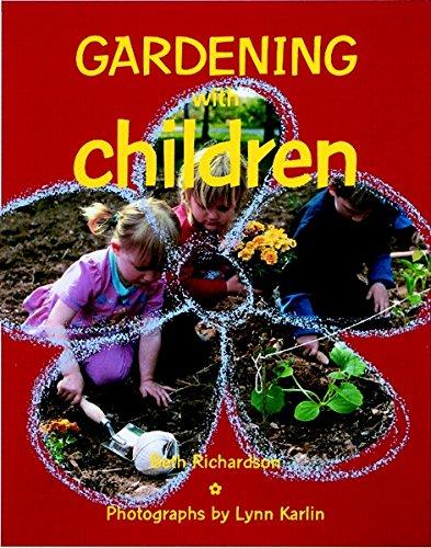 9781561581924: Gardening with Children