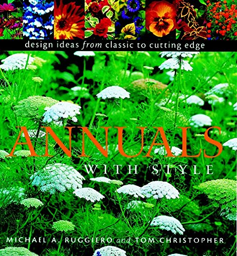 9781561582013: Annuals With Style