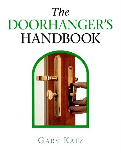 9781561582273: The Doorhanger's Handbook