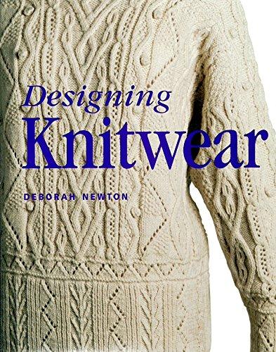 9781561582655: Designing Knitwear